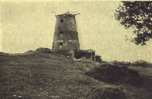 Feltrim Windmill