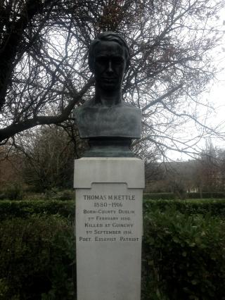 Thomas_Kettle_Memorial