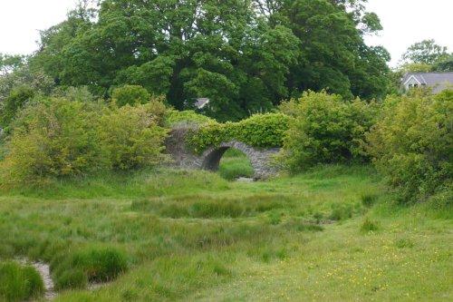 Ballymadrough Bridge
